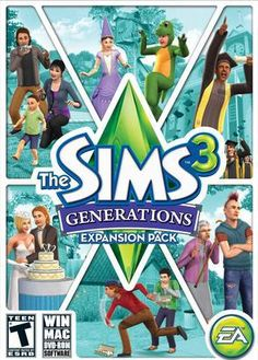 The Sims 3: Generations (PC Games)    can be purchased for less from this website: http://www.gamefanshop.com/partner-Phreakindee/browse/cc184-The-Sims/gg895-The-Sims-3-Generations-(PC)/ggnum-1/