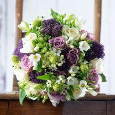 harmony bouquet by Appleyard London