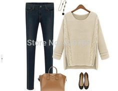 pullover female Picture - More Detailed Picture about Women's ...