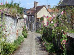 Saint Valery sur Somme, France