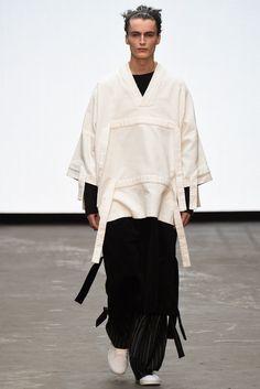 MAN - Fall 2015 Menswear - Look 48 of 61