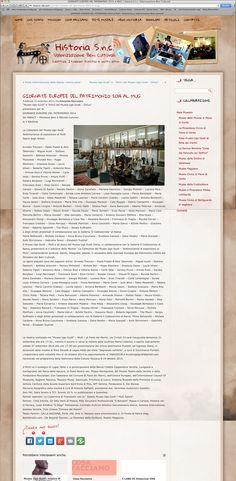 "dana pandici  FINE ART:collective exhibition 21 Sept. to 16 Oct 2014: ""GIORNATE EUROPEE DEL PATRIMONIO 2014 AL MUG"" – Museo Ugo Guidi (MUG) Forte dei Marmi / Italy  http://historia-vbc.com/giornate-europee-del-patrimonio-2014-al-mug/"