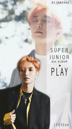 LeeTuek Heechul, Eunhyuk, Donghae, Siwon, Super Junior イトゥク, Super Junior Leeteuk, Last Man Standing, Kpop, Fine Men