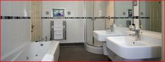 Lake District, Bathtub, Bathroom, Google, Home, Image, Standing Bath, Washroom, Bathtubs