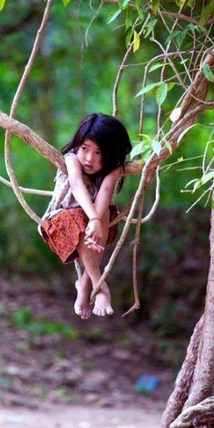 Petite Amazone