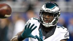 Eagles Snap Counts: Nelson Agholor plays a lot and does nothing