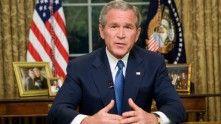 13 Reasons To Be Glad Bush Is No Longer President | ThinkProgress
