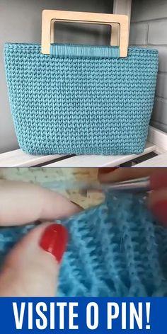 Crochet Quilt, Crochet Motif, Crochet Designs, Crochet Flowers, Knit Crochet, Crochet Stitches Chart, Crochet Stitches For Beginners, Crochet Videos, Crochet Bag Tutorials
