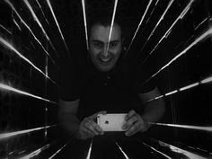 """Día 279: """"#autoretrato interdimensional #selfie"""" #proyecto365 días, solo fotos con #Iphone6plus www.miguelonievafotografo.com"""