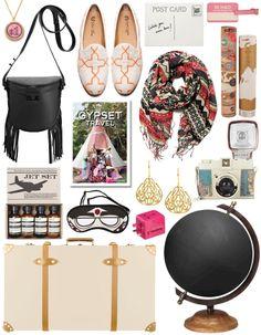 Globe Trotter Gift Guide via @HonestlyWTF #holidaygifting