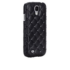 I want the #CaseMate Madison for Samsung Galaxy S4 in Black from Case-Mate.com