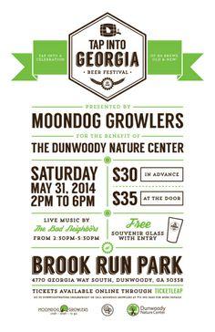 2014 Dunwoody Beer Festival (May31)