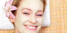Aloe Vera Honey Mask for soothing acne: 1 Tablespoon of pure Aloe Vera juice or… Honey Face Mask, Best Face Mask, Diy Face Mask, Acne Treatment, Skin Treatments, Pure Aloe Vera Juice, Acne Help, Homemade Facials, Homemade Face Masks