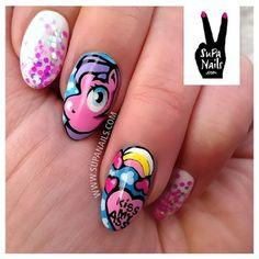 Supa Nails @supanails Instagram photos | Websta (Webstagram)