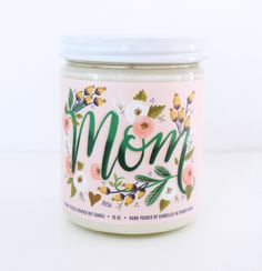 Mom Limited Edition