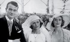 Son mariage avec Joséphine