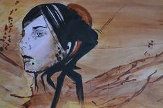 Apropiación Russ Mills by Mireya Valero