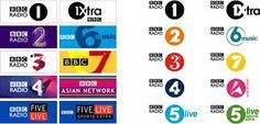 radio logos - Google Search