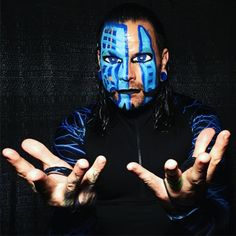 The official home of the latest WWE news, results and events. Get breaking news, photos, and video of your favorite WWE Superstars. Hardy Brothers, Wwe Jeff Hardy, The Hardy Boyz, Big Sandy, Best Instagram Photos, Creatures Of The Night, Wwe News, Undertaker, Wwe Wrestlers