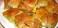 Μία από τις πολλές εφαρμογές στη μαγειρική της κίτρινης κολοκύθας, είναι και η κολοκυθόπιτα. Γίνεται αλμυρή ή γλυκιά . Εδώ έχουμε την αλμυρή έκδοση που την προτιμώ. Όπως προτιμώ και στις περισσότερες πίτες το χειροποίητο Recipe Boards, Spanakopita, Greek Recipes, Food And Drink, Healthy Recipes, Healthy Foods, Vegetarian, Cooking, Ethnic Recipes