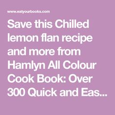 Easy Recipes, Great Recipes, Eat Your Books, Personal Recipe, Digestive Biscuits, Complete Recipe, Your Recipe, Quick Easy Meals