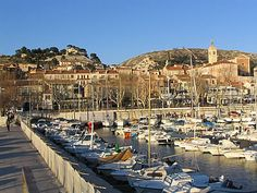 Port de l'Estaque - Marseille