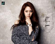 Yoona ユナ(韓国)