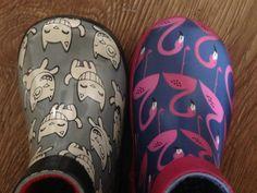 porovnávání barefoot bot