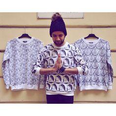 Believe 🙏 unique print unisex monochrome sweatshirt collection szputnyikshop blackandwhite illuminati amen Illuminati, Unique Vintage, Monochrome, Amen, Believe, The Past, Brand New, Pullover, Collection