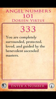 Numerology 1 daily horoscope picture 2