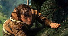"""Répondez au quizz """"A quel point êtes vous courageux ?"""" en commentaire.    Un DVD Jack le chasseur de géants est en jeu."""
