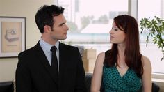 The Lizzie Bennet Diaries | Stupid Cupid, via YouTube. This is so good!!!!