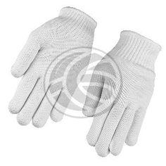 Guantes de trabajo de polyester XL - 12 pares - herramientas Tolsen  www.cablematic.es/producto/Guantes-de-trabajo-de-polyester-XL-_hyphen_-12-pares-_hyphen_-herramientas-Tolsen/