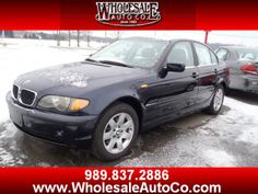 2002 #BMW #325, 137,786 miles, listed on CarFlippa.com for $6,984 under used cars.