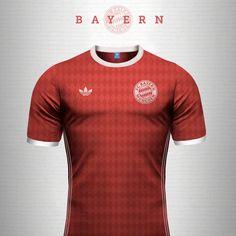 Than Figueiredo @thanoficial Bayern de Munique