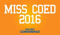 Miss COED 2016 Application Now Live!