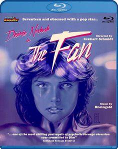 The Fan (Blu Ray)