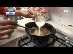 갱년기 골다공증 탈출기 @모닝와이드 131015 - YouTube Chocolate Fondue, Desserts, Food, Tailgate Desserts, Deserts, Eten, Postres, Dessert, Meals