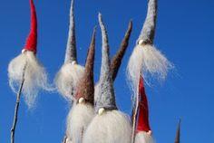 Kramwerkstatt: Weihnachtswichtel...