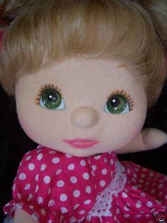 MY CHILD AUSSIE D/R E.C | My child doll aussie ash d/R with … | Flickr