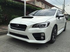 For Sale 2016 Subaru