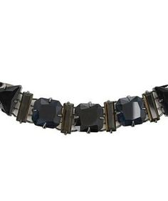 Vince Camuto C601813 #accessories  #jewelry  #bracelets  https://www.heeyy.com/suggests/vince-camuto-c601813-hematite-montana-black-diamond-light-sapphire/