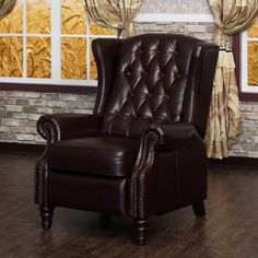 23 Best Hamilton S Accent Chairs And Recliners Images