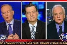 Bernie Goldberg Attacks Conservatives Over Duck Dynasty: They 'Reflexively Defend Ignorance'...patdollard.com