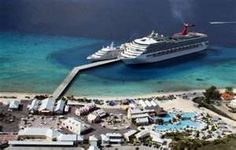 Grand Turk Island, Turks & Caicos.. I swear that this was the best Cruise ever. www.vacationfanatics.com