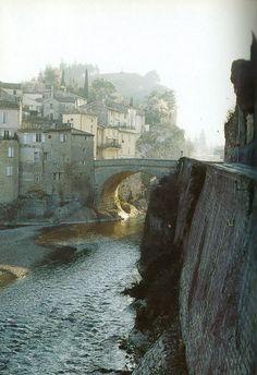 Vaison-la-Romaine ~ Provence