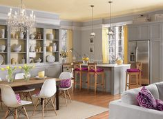 Here's the Easy Way to Create an Awesome Neutral Color Scheme