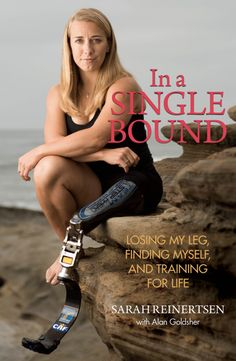 Touching, funny, and honest, 'In A Single Bound' is about a feisty little girl from Long Island who became of of the world's most famous disabled sports figures.  But it is also a gripping memoir of inner strength-- about a one-legged child trying to fit in with her two-legged friends, a woman who dared to fear less and live more.