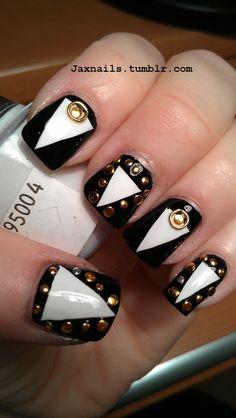 Jax Nails: Photo