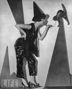 Sexy Witch in 1925